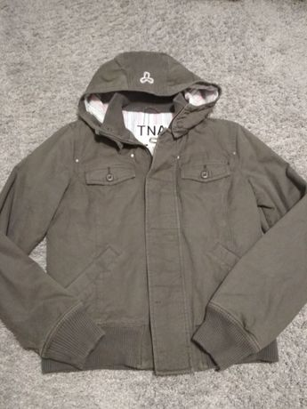 Куртка демисезонная TNA р. L