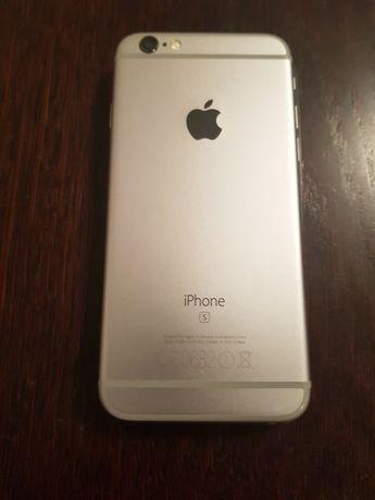 !!! IPHONE 6S 64gb  jak nowy szkło etui !!!