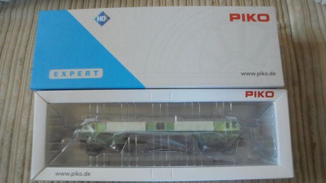 Piko 52862 nowy spalinowóz PKP SU46-039 cyfra dzwięk Lok.Poznań