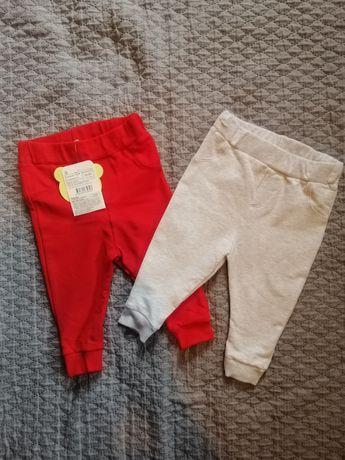 Штани для хлопчика, лосіни 6-9м