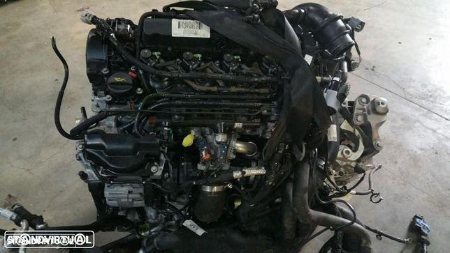Motor Ford Focus 2.0ST Diesel 185CV 2015 Ref: T8DA