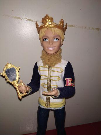 Кукла Чарльз Кинг