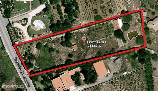 Terreno Urbano 5000 m2,Casal da Granja, Magoito
