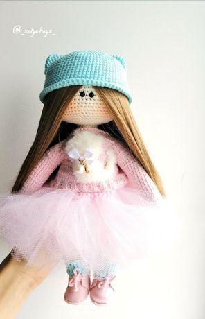 Лялечка Тильда ріст 30см