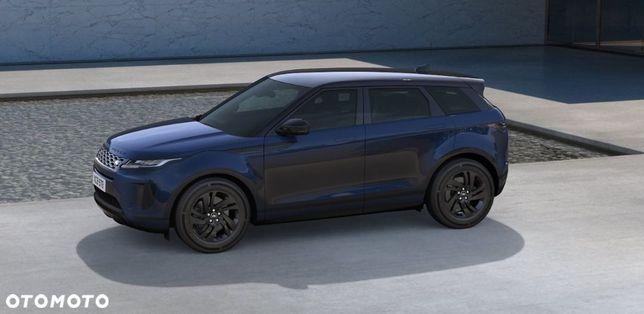 Land Rover Range Rover Evoque LR Range Rover EVOQUE MY21 160KM FWD Konfiguracja miejska.