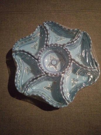 ceramiczny półmisek z Tunezji