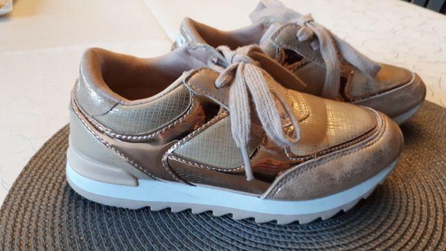 Okazja! Śliczne Sneakersy z firmy B3D rozm 31