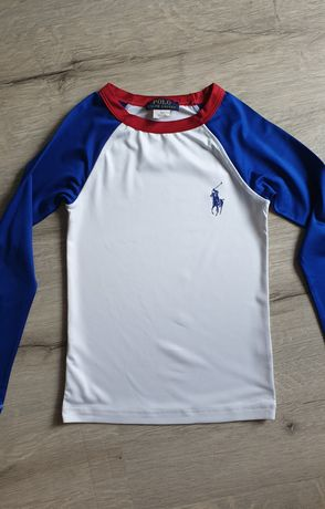 Koszulka dziecięca Polo Ralph Lauren S