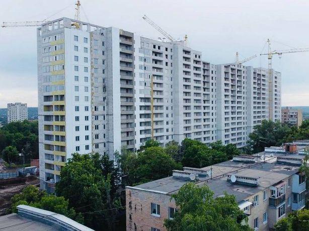 Продам трёхкомнатная квартиру в жилом комплексе ЖКШекспираL