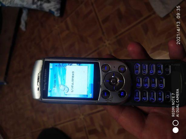 Sony Ericsson s700i редкий