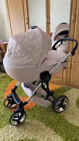 Дитяча коляска Junama