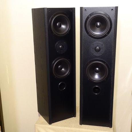 Предтоповая акустика премиум класса MB QUART QL-40C (150Вт/16,5кг)