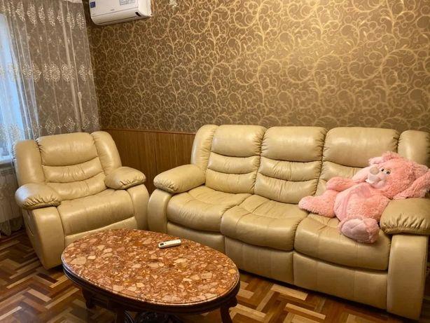 Продам 3-х комнатную 73 кв.м. на Маяковского 49-А