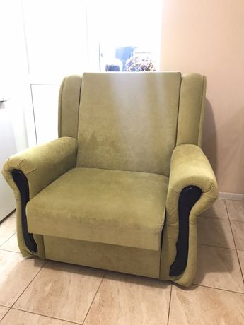 Кресло кровать раскладное диван