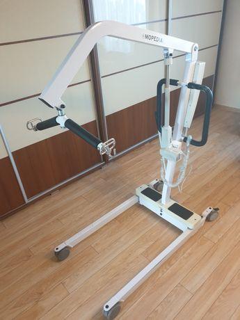 Podnosnik dla osób niepełnosprawnych