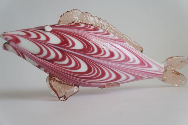 Kultowa Ryba- szkło