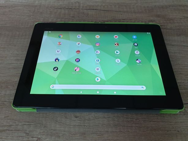 Планшет ASUS MeMo Pad 10 LTE fullHD IPS