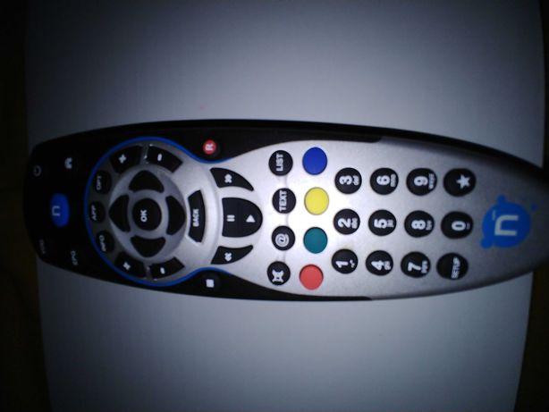 Pilot do telewizja na karte HD