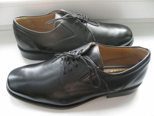 GEOX 42 U Federico V Oryginalne nowe buty Geox 42 business