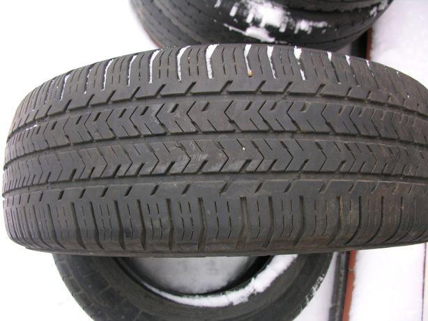 opony zimowe używane 215/65/R16C M + S Michelin Ailis komplet