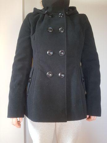 Płaszcz damski zimowy S/M