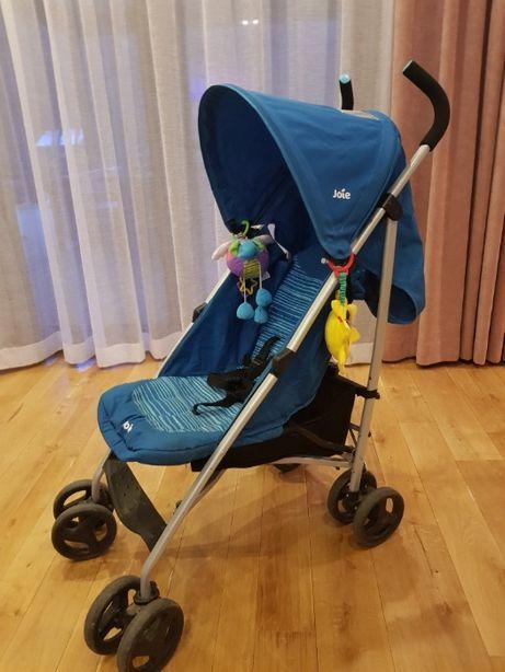 Wózek dziecięcy spacerowy Jole.