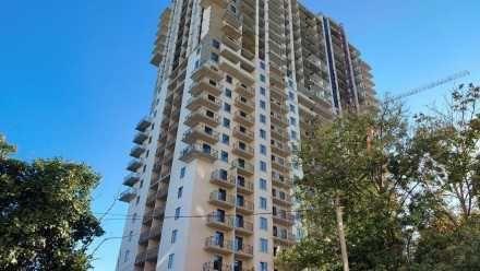 Изолированная 3х комнатная квартира в ЖК Акрополь  -  0 % комиссии  q