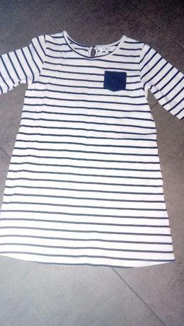 Sukienka, tunika, bluzka 140-146