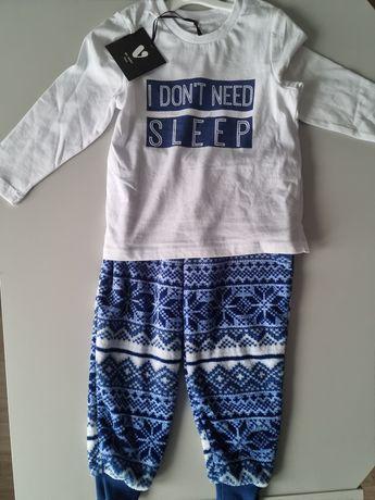 Nowa piżama 3 4 latka