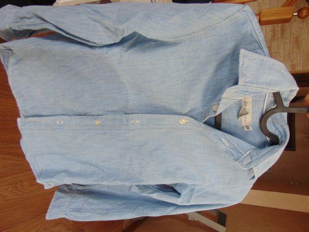 Chłopięca koszula H&M 146