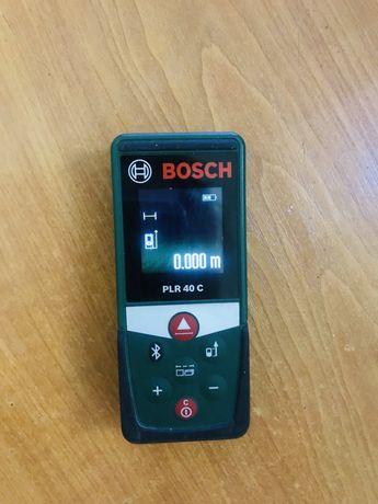 Лазерная рулетка Boshc PLR 40 C