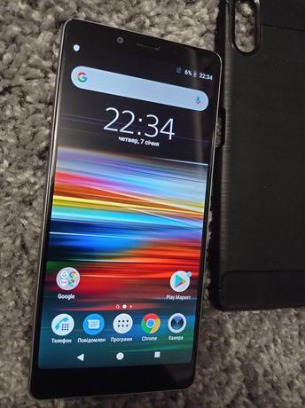 Смартфон Sony Xperia L3
