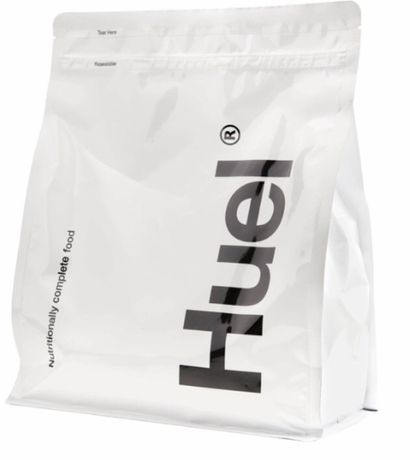 Huel Powder v3,0 Nowy