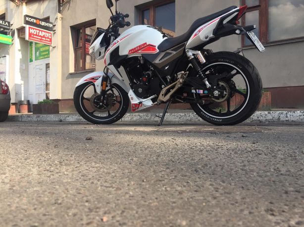 Продам Мотоцикл Geon Pantera N 200 2020