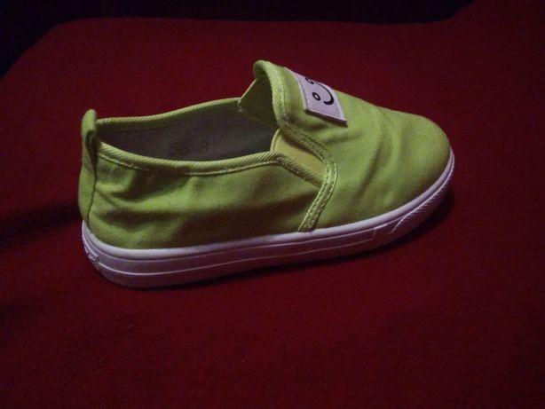 Buty(żarówiaste)