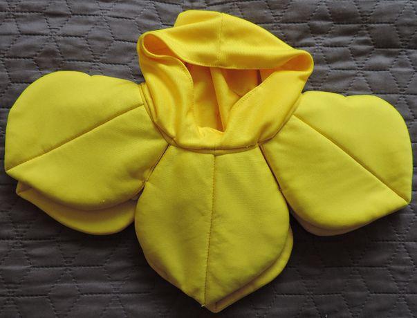 Kostium przebranie kwiat Żonkil roz. uniwersalny