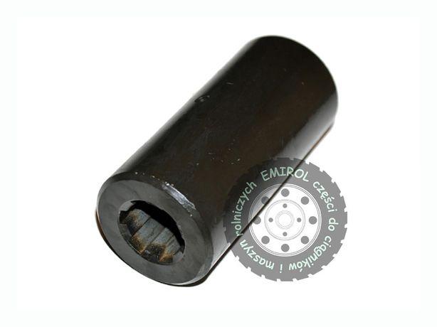 Tuleja łącznik wału 6Z frezów Massey Ferguson 3050,3060,6140, 112mm