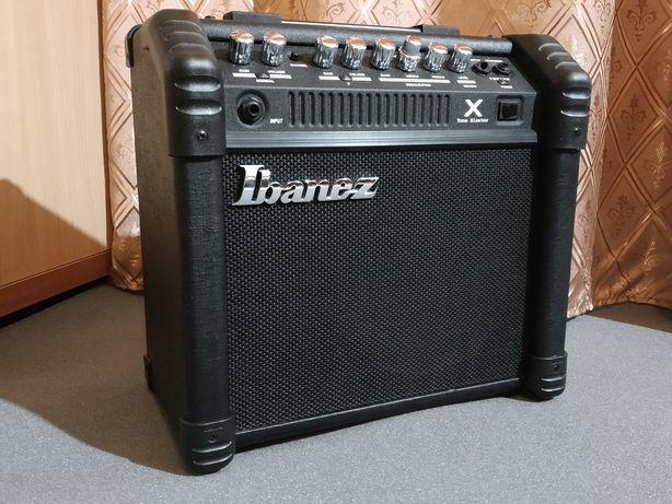 Комбоусилитель Ibanez TBX15R