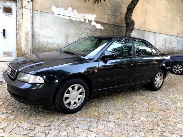 Audi A4 B5 98 - com inspeção até Abril/22