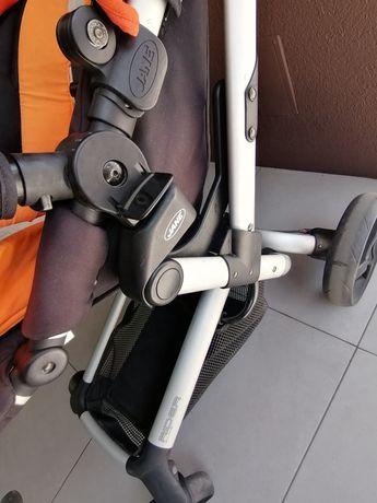 Carrinho de Bebê Jané Rider