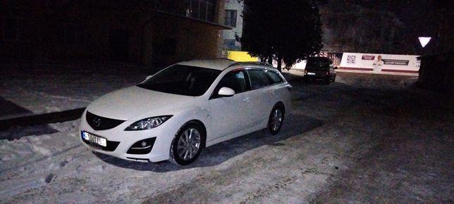 Продам авто Mazda 6