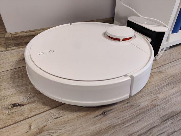 Inteligentny Odkurzacz Xiaomi Mi Robot Vacuum Mop Pro