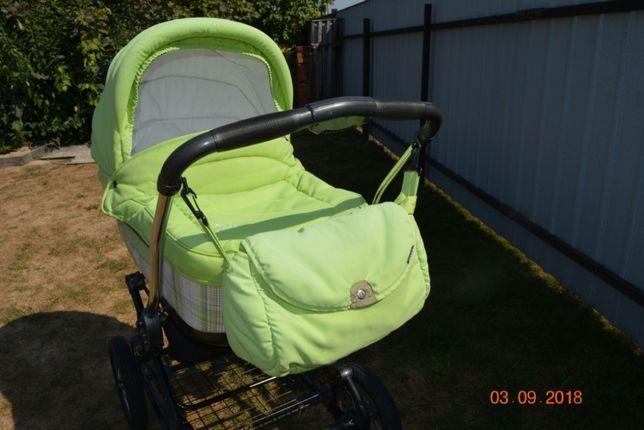 Детская универсальная коляска Roan Marita