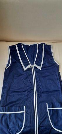 Халат униформа  новый р.48