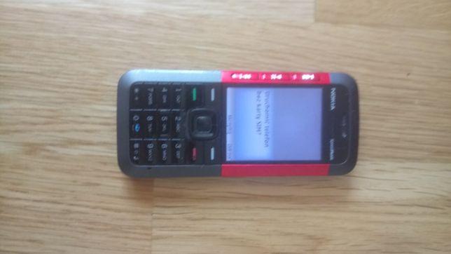 Telefon Nokia 5310 XpressMusic