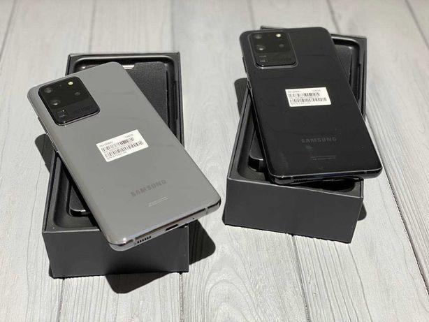 Samsung Galaxy S20 5G 8/128gb НОВІ s20 ULTRA s10 s10+ ОРИГІНАЛ