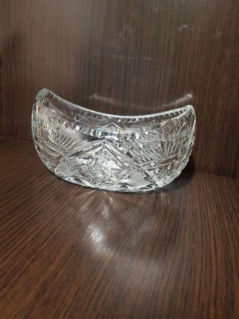 Naczynie kryształowe