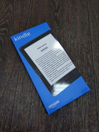Электронная книга Amazon Kindle All-new 10th Gen. 2019 Black 8GB