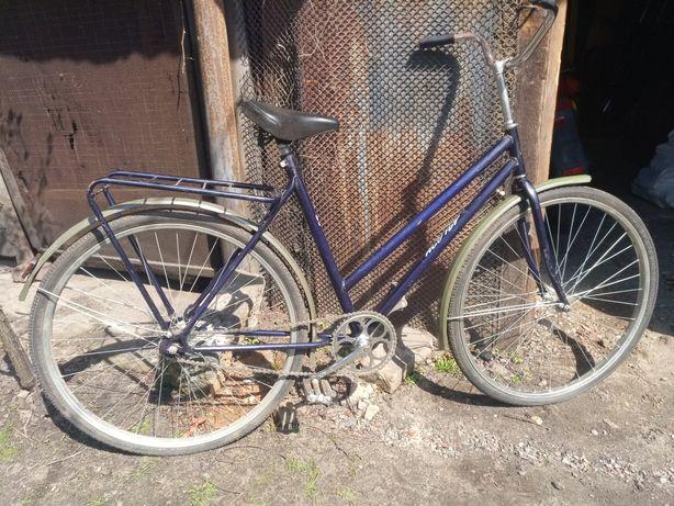 Велосипед Аист, Белорусь.Торг!