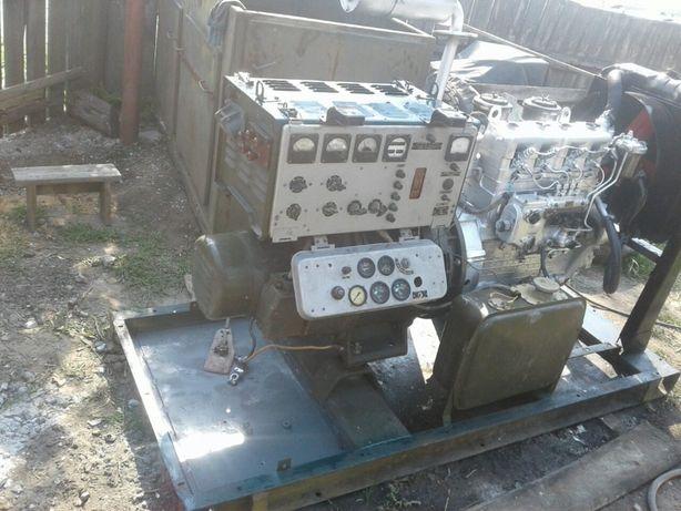 Дизельная электростанция 16кВт, от хозяина, торг
